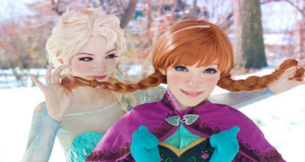 ¿Cuándo se estrena Frozen 2?