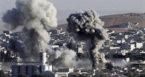 Estados Unidos atacó a Siria y el mundo reacciona ante esta acción, luego de que el gobierno de Donald Trump lanzará misiles sobre instalaciones militares.