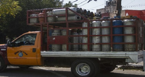 Gas LP se venderá 10% más barato para gente en pobreza extrema