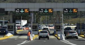 La Concamin pide a autoridades mayor seguridad en carreteras del país, así como coordinación para el fomento al desarrollo.
