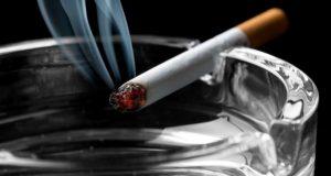 Alertan que durante el 2016 aumento el consumo de cigarros en México
