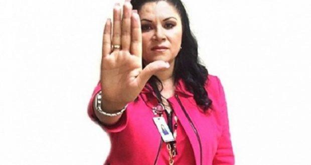 Diputada del PAN es agredida por su marido en Baja California Sur
