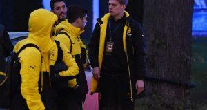 El portero del Dortmund narra el momento de la explosión por la cual se canceló el partido de la Champions