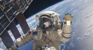 La NASA y Amazon anuncian que realizarán la primera transmisión espacial en calidad 4K
