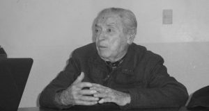 Ramón Valdiosera Berman. La leyenda del color rosa mexicano y su legado como padre de la moda