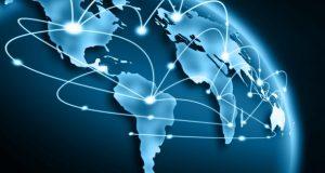 Comercio mundial crecerá 2.4% en 2017 bajo profunda incertidumbre: OMC El comercio mundial mantiene un ritmo de crecimiento que lo encamina a alcanzar un índice del 2.4% al cierre de 2017, aunque bajo alta presión por la incertidumbre política; advirtió la OMC. La Organización Mundial del Comercio (OMC) reveló su estimación de crecimiento para el 2017, ajustando su rango de expansión a entre 1.8 y 3.6 por ciento desde el 1.8 al 3.1 por ciento estimado en septiembre de 2016, bajo la advertencia de los riesgos de represión que enfrenta la actividad comercial por la falta de claridad en las políticas gubernamentales en materia económica de algunos países.