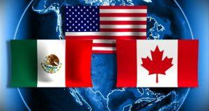 Tuits de Donald Trump sobre el TLCAN ponen en juego millones de dólares Cada vez que el presidente Donald Trump lanza un tuit sobre el TLCAN pone en juego más de mil de millones de dólares, cifras que debería de considerar. Estados Unidos.- La costumbre del presidente Donald Trump por expresar en Twitter sus ideas de gobierno sobre el Tratado de Libre Comercio de América del Norte (TLCAN), desestabilizan los mercados ya que las amenazas de retirar a Estados Unidos del acuerdo regional, pone en juego 1,200 millones de dólares. Después de que Trump tuviera una intensa actividad de mensajes en Twitter sobre el TLCAN, la Casa Blanca informó este miércoles que el presidente decidió no acabar con el tratado regional entre México y Canadá, aceptando una renegociación de la normatividad que lo conforma.
