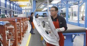 En el cuarto trimestre de 2016, se mantuvo a la baja la tasa de empleo en México y se ubicó en 61 por ciento, según informó la OCDE.