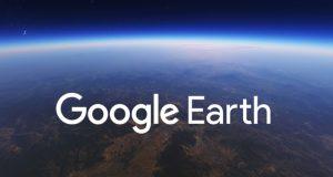 Google Earth presenta nuevas herramientas y funciones en sus mapas