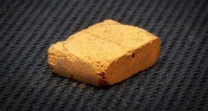 Científicos crean una técnica para crear ladrillos con el suelo del planeta Marte