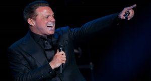 En Estados Unidos un juez ordena localizar y presentar al cantante Luis Miguel