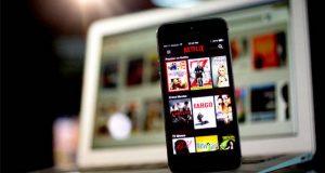 Especialistas advierten del riesgo por compartir las contraseñas de Netflix