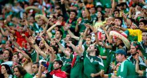 La FIFA vuelve a multar a la Femexfut por los gritos homofóbicos de sus aficionados