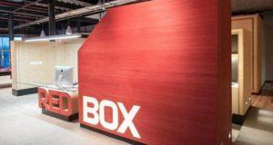 redbox agencia
