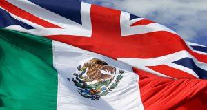 reino unido México