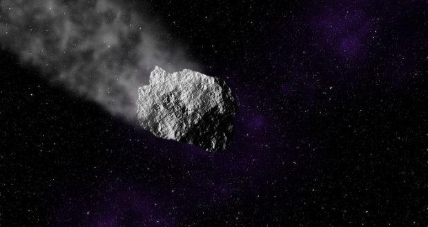 El objeto fue clasificado por la NASA como 'potencialmente peligroso' y se dirige cerca de nuestra órbita a casi 108 mil kilómetros por hora.
