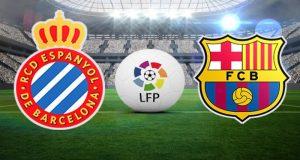 Este fin de semana se disputará una nueva edición del Clásico Catalán cuando Espanyol y Barcelona se enfrenten en la jornada 35 de La Liga Santander. Barça busca seguir en la cima de la clasificación, mientras que Espanyol busca subir al octavo puesto.