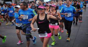Los científicos dicen que correr tan sólo una hora a la semana es el ejercicio más efectivo para aumentar la esperanza de vida.