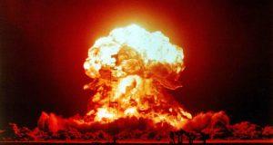 'El padre de todas las bombas' es la bomba no nuclear más devastadora del mundo. Puede ser cuatro veces más poderosa que la MOAB.