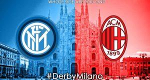 Una nueva edición del Derby della Madonnina se vivirá este fin de semana cuando el Internazionale Milan se enfrente al A.C. Milan en la fecha 32 de la Serie A italiana. Inter busca robarle a Milan el sexto lugar de la clasificación, mientras que los Rossoneri deben ganar para acercarse a puestos de Europa League.