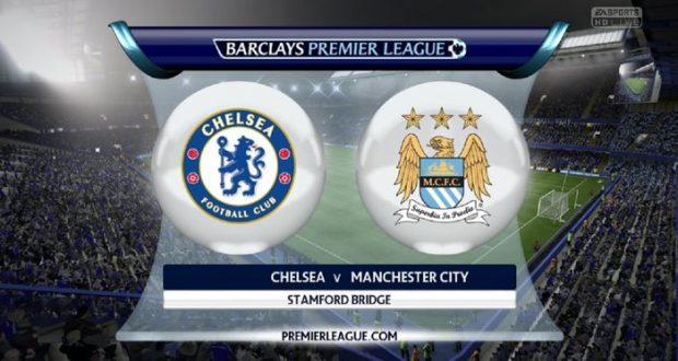 Chelsea se enfrentará al Manchester City en la jornada 31 de la Liga Premier inglesa. Los Blues buscan recuperarse de la sorpresiva derrota sufrida el fin de semana, mientras que City quiere acortar distancia en la clasificación.