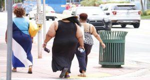 Los bebés de mamás obesas sufren mayor riesgo de defectos cardíacos, anomalías digestivas y malformaciones de los genitales o extremidades