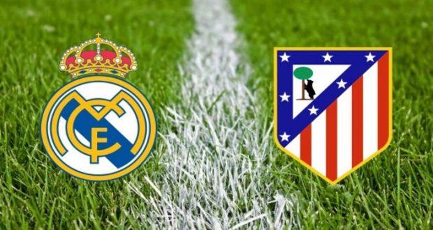 Real Madrid empató con el Atlético