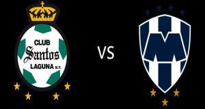 Santos Laguna y Rayados de Monterrey se enfrentarán en la jornada 10 del torneo Clausura 2017 en la Liga Bancomer MX. Santos busca subir a los primeros cuatro puestos de la tabla, mientras que Monterrey quiere el liderato general.