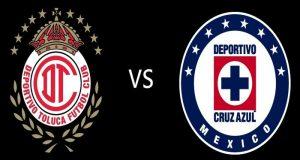 Los Diablos Rojos de Toluca y la Máquina Celeste del Cruz Azul se enfrentarán en la jornada 10 del torneo Clausura 2017 en la Liga Bancomer MX. Toluca quiere seguir en la cima de la clasificación, mientras que Cruz Azul debe ganar para salir de los últimos lugares de la tabla.