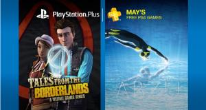 PlayStation anunció la lista de videojuegos que los miembros del programa PS Plus podrán descargar gratis el mes de mayo para sus consolas PS4, PS3 y PS Vita. Conócelos aquí.