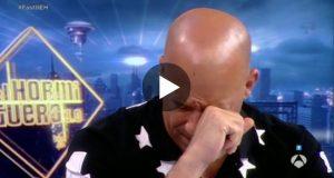 """La amistad entre Vin Diesel y Paul Walker marcó la película """"Rápido y Furioso"""" y en el marco de la promoción de la octava entrega de la zaga, Vin lo recuerda con lágrimas en los ojos."""
