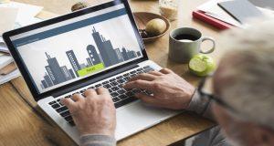 internet sector inmobiliario