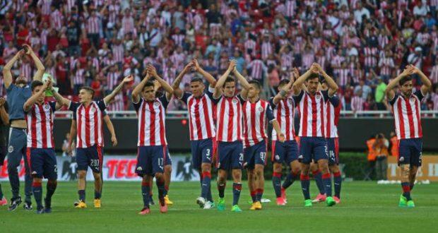 Chivas del Guadalajara se corona campeón del Torneo Clausura 2017