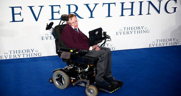 Tenemos 100 años para colonizar un nuevo planeta o morir — Stephen Hawking