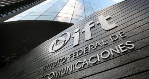 Instituto Federal de las Telecomunicaciones