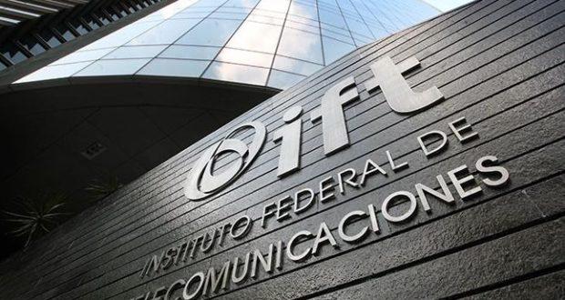 Instituto Federal de las Telecomunicaciones