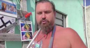 Ruso sale del hospital y es ingresado a la cárcel de Cancún
