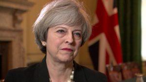 Theresa May pierde elecciones parlamentarias, no logra mayoria absoluta. Negociación del Brexit en riesgo