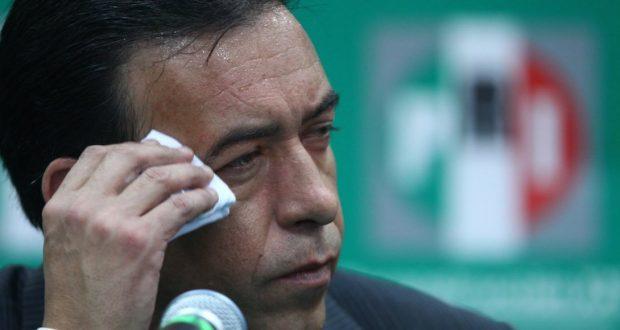Estados Unidos halla fondos millonarios a familiares de Humberto Moreira