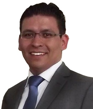 Rodrigo Armando Guerrero Castro | El cuento de la economía