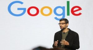 De nueva cuenta, Google retribuye con cientos de millones de dólares la labor de Sundar Pichai, quien ha diversificado los servicios de esta empresa.