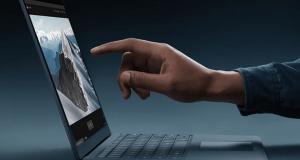 Microsoft presentó el Windows 10S y la Surface Laptop