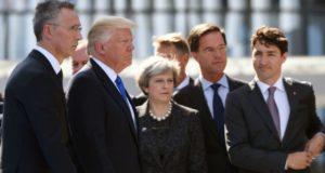Trump y G7