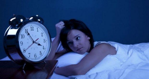 Un estudio confirma que los procesos cerebrales se vuelven lentos y confusos por la falta de sueño