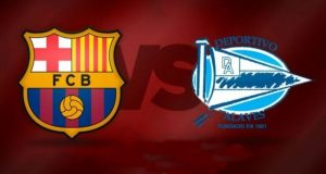 Barcelona Y Deportivo Alavés se enfrentarán en la final de la Copa del Rey 2017. Barcelona es favorito a ganar el título, pero Alavés busca ser la sorpresa del torneo.