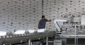 """El secretario de Comercio de Estados Unidos, Wilbur Ross, señaló que el acuerdo de azúcar es """"justo"""" y beneficia a productores."""