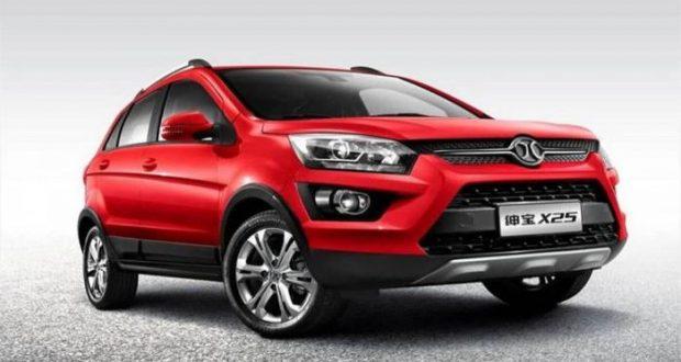 La armadora china Baic invierte en infraestructura para producir más autos en México, así como para aumentar sus distribuidoras en todo el país.