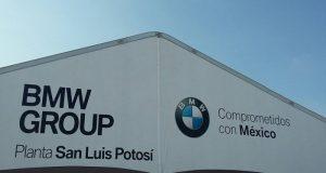 BMW apuesta en México con la nueva planta de producción en San Luis Potosí