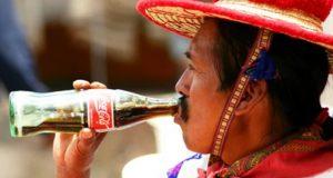 La marca Coca-Cola se colocó como la favorita de los mexicanos, liderando el ranking anual Brand Footprint de Kantar Worldpanel.