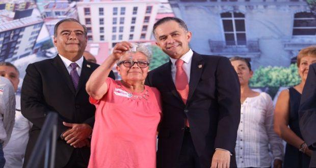 Trabaja Conago para homologar los centros de monitoreo: Mancera Espinosa